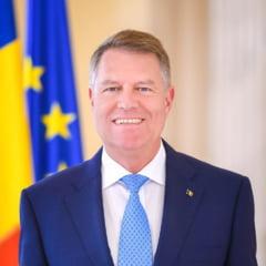 Iohannis il primeste astazi, la Cotroceni, pe viitorul presedinte al Consiliului European