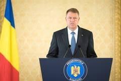 Iohannis il primeste luni pe noul ambasador al SUA