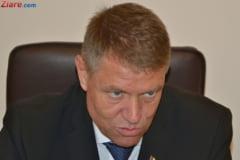 Iohannis il refuza pe Hurduc la Educatie si o someaza pe Dancila sa se duca in Parlament