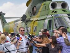 Iohannis indeamna Armata sa cheltuiasca banii cu folos: Suntem deja foarte tarziu in anul fiscal