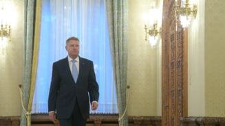 Iohannis invita partidele sa semneze un acord politic pentru Romania europeana. Iata ce contine