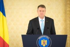 Iohannis l-a chemat pe Ponta la o discutie. Premierul a confirmat participarea (Video)