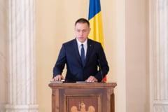 Iohannis l-a numit interimar pe Mihai Fifor la conducerea MAI