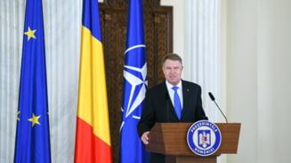 Iohannis l-a promovat pe cel care era la comanda MAI la protestul din 10 august