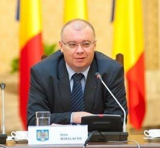Iohannis la Bruxelles, Dan Mihalache face sedinta cu ministri si sefi de institutii la Cotroceni