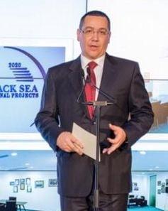 Iohannis la Washington: Ponta il critica dur pe seful statului si il lauda prin comparatie pe Erdogan