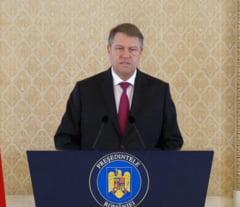 Iohannis merge azi in SUA, la Adunarea Generala a ONU de la New York