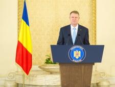 Iohannis merge duminica la Bruxelles - participa la o reuniune pe tema migratiei