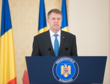 Iohannis merge la Consiliul European sa prezinte pozitia Romaniei dupa Brexit
