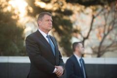Iohannis merge la Iasi pentru manifestarile de Ziua Unirii, de pe 24 ianuarie