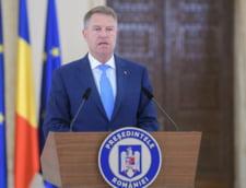 Iohannis merge la o sedinta cruciala pentru a stabili cine va ocupa posturile cheie de la varful UE