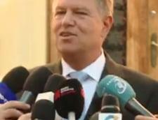 Iohannis nu a fost consultat cand Romania a blocat initiativa UE privind Israelul: PSD risca sa ne scoata din UE!