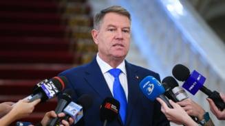 Iohannis nu accepta propunerea pentru sefia Armatei: PSD nu e capabil sa gestioneze problemele mari ale tarii