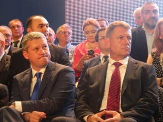 Iohannis nu garanteaza ca Predoiu va fi numit premier
