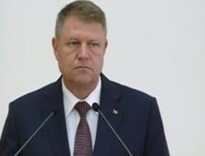 Iohannis nu il da in judecata pe Ponta: Am primit raspuns de la SRI (Video)