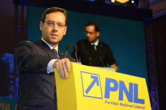 Iohannis nu-l mai vrea pe condamnatul Chiuariu in PNL. Vezi replica senatorului