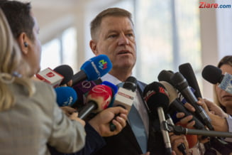 Iohannis nu merge la dezbatere cu Dancila. Seful de campanie al PNL: Nu ar aduce nimic in plus