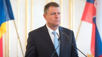 Iohannis nu renunta la casa din centrul Sibiului: Judecatorii din Brasov n-ar fi fost independenti si impartiali