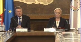 Iohannis nu se grabeste cu decizia pe remanierea Guvernului: Nu va fi niciun fel de pace!