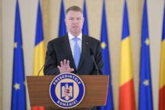 Iohannis nu vrea nici premier de la PSD, nici guvern de uniune nationala