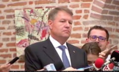 Iohannis paseaza responsabilitatea SIPA la Ministerul Justitiei