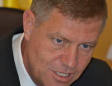 Iohannis pleaca in Israel, pe Ciolos il trimite la Bruxelles: Stim foarte bine sa reprezentam Romania