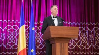 Iohannis pleaca la Consiliul European, unde se vorbeste de banii UE
