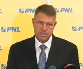 Iohannis preia fraiele in PNL - Care au fost primele decizii (Video)