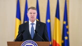 Iohannis refuza in continuare sa-i numeasca in guvern pe Olguta Vasilescu si Mircea Draghici: PSD sa mai incerce o data