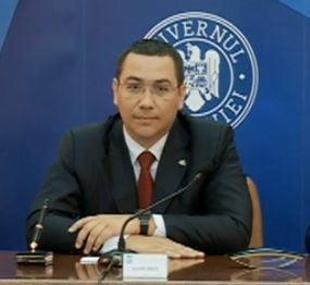 Iohannis respinge Codul Fiscal: Ponta il acuza in termeni foarte duri ca ar actiona la comenzi externe