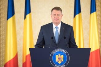 Iohannis respinge acordul financiar pentru R. Moldova: Criza politica nu garanteaza continuarea reformelor (Video)