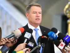 Iohannis respinge din nou propunerile guvernului de ministri pentru Dezvoltare si Transporturi