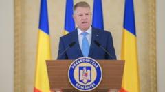Iohannis respinge integral remanierea propusa de Dancila si solicita vot de incredere in Parlament