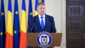 Iohannis respinge noii ministri ALDE propusi de Dancila: Doamna premier se teme de un vot in Parlament!