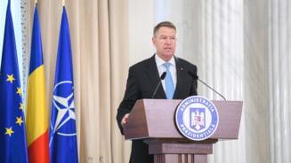 Iohannis respinge remanierea propusa de Dancila, Toader ramane ministru