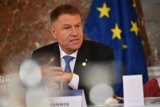 Iohannis s-a consultat cu partidele: PNL l-a propus tot pe Orban, PSD pe Pricopie, USR pe Ciolos. Cine vrea anticipate