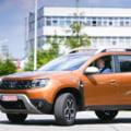 Iohannis s-a urcat intr-un Duster, la fabrica Dacia, si a criticat Guvernul pentru lipsa autostrazilor: Lucrurile trebuie facute, nu promise