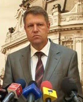 Iohannis s-ar putea intalni cu Basescu in aceasta saptamana