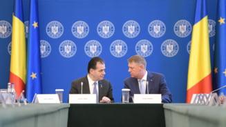 Iohannis se consulta a treia oara cu partidele. Iata programul de vineri. Tot pe Orban il pune premier?