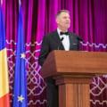 Iohannis se intalneste cu liderii PNL pentru a pune la cale anticipatele