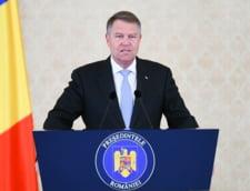 Iohannis sesizeaza CCR pentru un conflict cu premierul: O acuza pe Dancila ca a incalcat Constitutia UPDATE