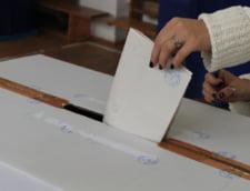 Iohannis si Barna isi depun, vineri, candidatura la prezidentiale