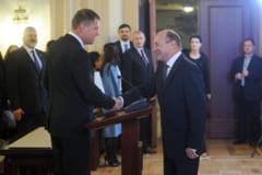 Iohannis si Basescu, impreuna la Consiliul European? PNL neaga, Predoiu comenteaza ipoteza