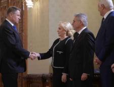 Iohannis si Dancila, fata in fata pentru prima data dupa ce Guvernul l-a reclamat la CCR. Ce se va discuta in CSAT