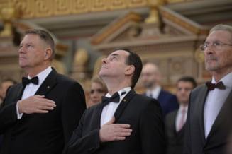 """Iohannis si Orban, opinii diferite in cazul sefului CJ Iasi, Costel Alexe: """"Persoane urmarite penal nu au ce cauta in functii publice""""/ """"Partidul nu-l poate obliga sa-si dea demisia"""""""