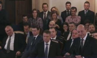 Iohannis si-a ales seful cancelariei prezidentiale: Ce spunea el despre parteneriatul cu SUA in 2012