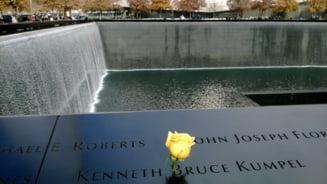 Iohannis si-a dus sotia in vizita la World Trade Center (Galerie foto)