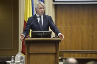 Iohannis si-a trimis consilierii sa afle ce au de spus Teodorovici si Toader despre rectificare