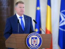 Iohannis spune ca PSD blocheaza Guvernul: Pot fi inclusiv intarzieri in plata pensiilor si salariilor