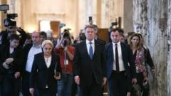 Iohannis spune ca presedintia romana a UE a avut rezultate foarte bune: Un lucru poate putin asteptat